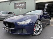 Maserati Ghibli 3.0d V6 275PK NETTO: 31.396 EURO