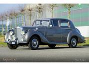 Bentley, R Type