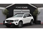 Mercedes-Benz GLC 300 De | PLUG-IN | 4M | PANO | CAMERA | LED |