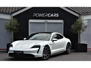 Porsche Taycan 4S   +93 kWh   MASSAGE   PANO   SPORTSOUND   BOSE