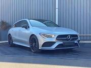 "Mercedes-Benz CLA 200 d AMG PREMIUM PLUS JANTES 19"" PACK NIGHT"