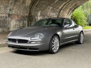 Maserati 3200 3.2 Turbo V8 32v