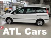 Fiat Ulysse 2.0D 1 JAAR GARANTIE + KEURING