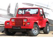 Jeep Wrangler 4.0i Base *AUTOMAAT*ABSOLUTE NIEUWSTAAT*...