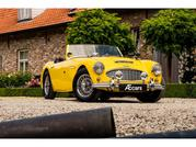 Austin Healey 100-6 BN 4 *** MANUAL 4 SPEED / COLLECTOR ***
