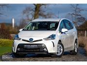Toyota Prius+ VVT-i HYBRID * AUTOMAAT * 7 PLAATSEN * NAVI *