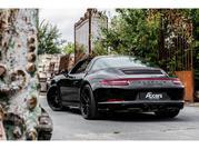 Porsche 991 *** TARGA 4 GTS / PDK / SPORT CHRONO / LIFT ***