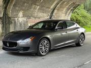 Maserati Quattroporte 3.0 V6 Turbo S