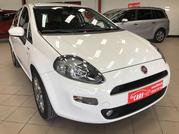 Fiat Punto 1.2i Easy**LIMITED EDITION**AIRCO**SLECHTS 39376KM