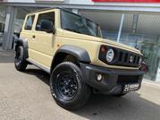 Suzuki Jimny Jimny GL