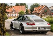 Porsche 911 997 *** CARRERA 4 / MANUAL / OPEN ROOF / BOSE ***