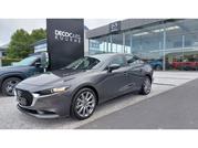 "Mazda 3 AUTOMAAT + Skydrive (Navi, LED, 18"",...) als nieuw"