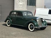 Oldtimer, Mercedes Benz