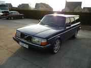 Volvo, 240