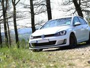 VW GOLF 7 GTI PERFORMANCE DSG UTILITAIRE