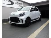 smart forFour EQ Comfort+ * Edition One * Toit pano *pack BRABUS