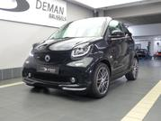 smart brabus 0.9 Turbo Xclusive* DCT* Cabriolet*