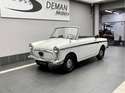 Autobianchi Bianchina special Cabriolet