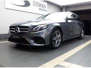 Mercedes-Benz E 200 d Break * AMG Line * Widescreen * Cuir * caméra