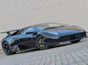 Lamborghini, Murciélago