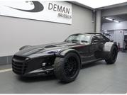 Donkervoort D8 GTO-RS Naked Carbon n°8/15
