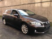 Lexus CT 200h 1.8i Luxury E-CVT