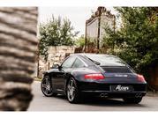 Porsche 911 997 TARGA 4S *** TIPTRONIC S AUTOMATIC / BOSE ***