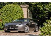 Aston Martin V8 VANTAGE *** 4.7 / AUTOMATIC / ONLY 36.000 KM ***