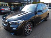 BMW X5 3.0A xDrive45e M SPORT-PANO-LASER-HEAD-UP- NIEUW