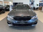 BMW 330 Berline