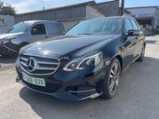 Mercedes-Benz E 200 BlueTEC Edition