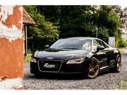 Audi R8 ***V8 / QUATTRO / R-TRONIC / CARBON PACK / B&O***
