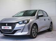 Peugeot, 208