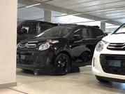 Cabrio - Full Black edition - Camera - Airco - Parkeersens. - ...