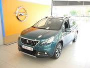 Peugeot, 2008