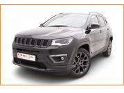 Jeep Compass 1.3 150 DCT S. + Leder/Cuir + Pano + ALPINE SOUND