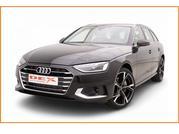 Audi A4 40 TFSi 204 S-Tronic Avant Advanced + GPS Plus + L