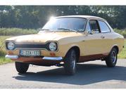 MK1 1.3 Sunshine *1974* *Topconditie*