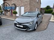 Toyota Corolla 1.8i HYBRIDE 122PK 5DRS NIEUW 0KM AUTOMAAT 36M GAR