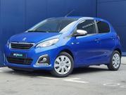 Peugeot, 108