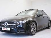 Mercedes-Benz, A