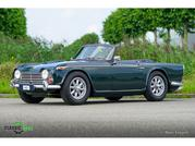 TR4A IRS