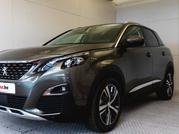 Peugeot, 3008