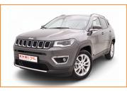 Jeep Compass 1.3 150 DCT Limited + GPS + Bi-Xenon
