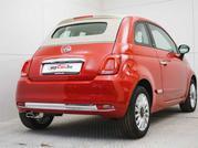 Fiat, 500C