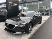 Mazda 6 2.0i SKYACTIV-G Skydrive Camera/Navi/ NIEUW!