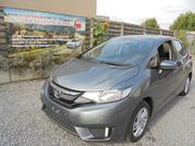 Honda Jazz 1.3i-VTEC Elegance