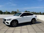 Mercedes-Benz GLC 200 4M COUPE/AMG/ELEC. SCHUIFDAK/ACTIVE PARK/KEYLESS