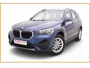 BMW X1 sDrive16dA + GPS + Leder/Cuir + Winter Pack