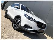 44,5kWh EV Luxury |leder|navi|pano dak|adaptive cruise|